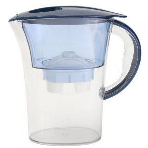 Mitsu PWF 227 - Alkaline Water Filter Pitcher