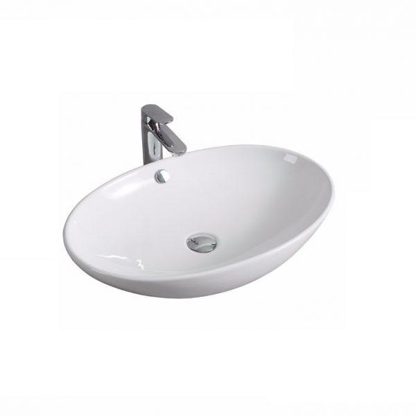 724113 Vanity Top Basin