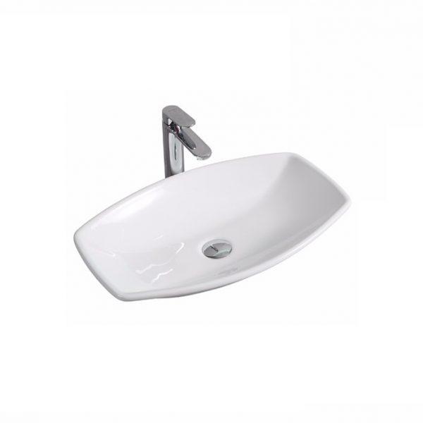 724160 Vanity Top Basin