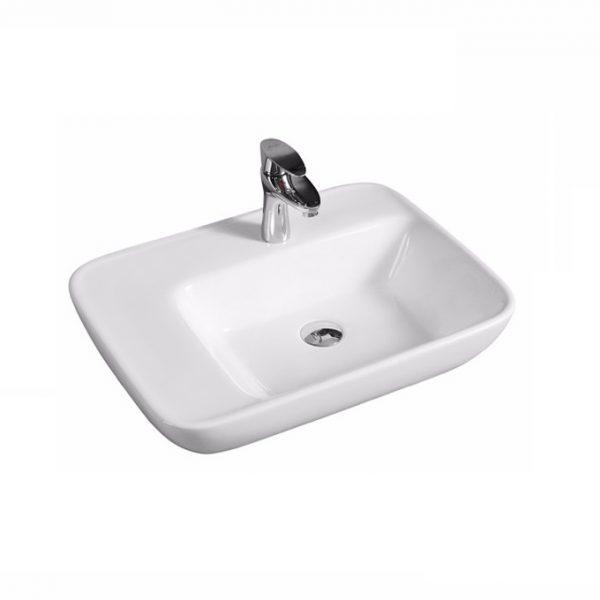 724390 Vanity Top Basin