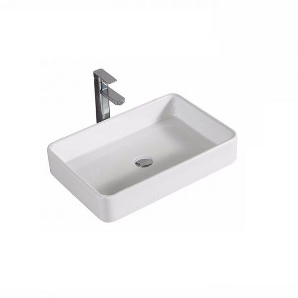 724655 Vanity Top Basin