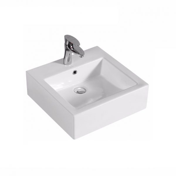 724952 Vanity Top Basin