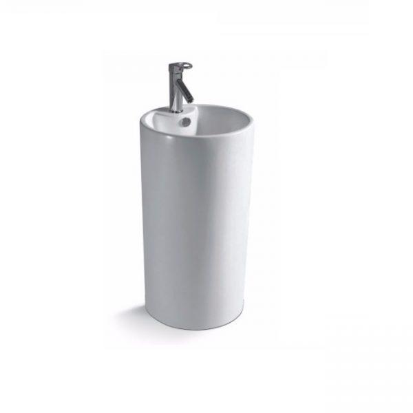 881102 Pedestal Basin
