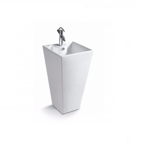 881176 Pedestal Basin