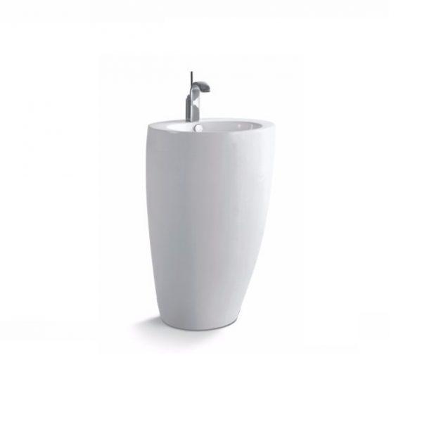 881222 Pedestal Basin