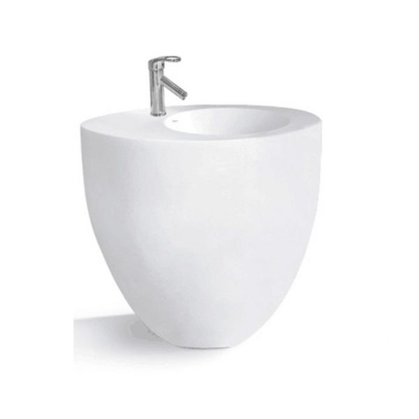 881903 Pedestal Basin