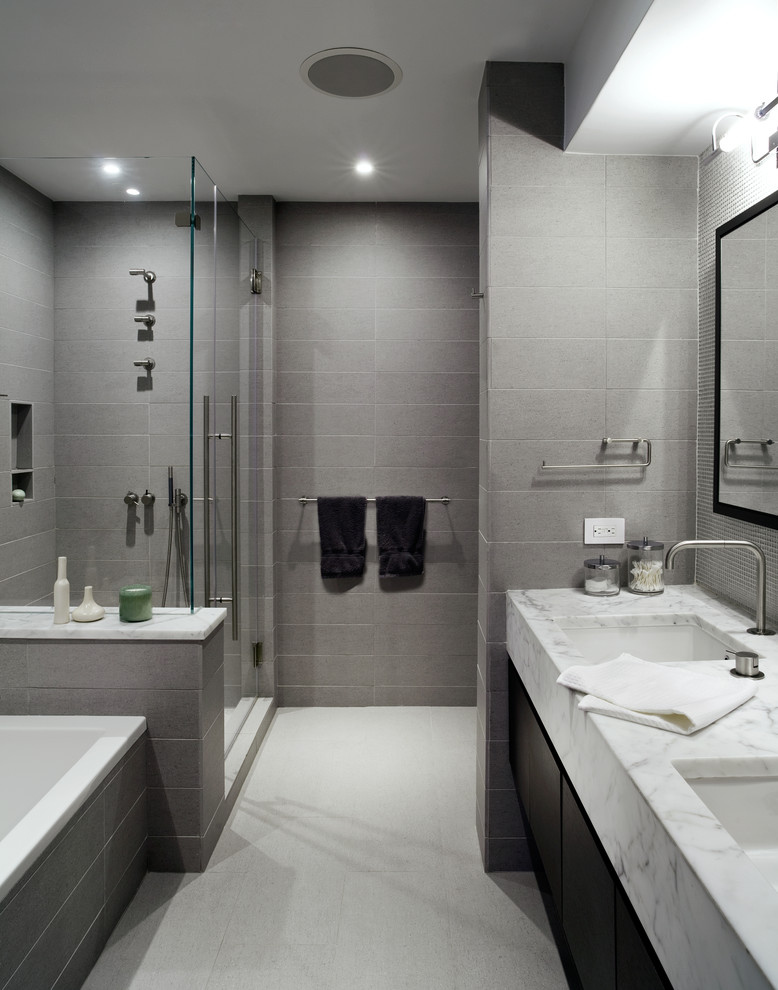 5 Ways To Create A Minimalist Bathroom