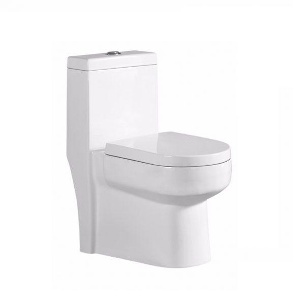 OP 162015 Toilet Bowl