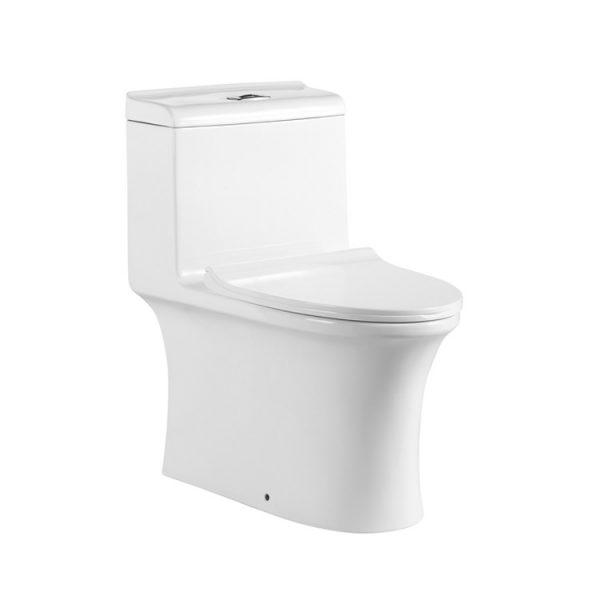 OP 162026 Toilet Bowl