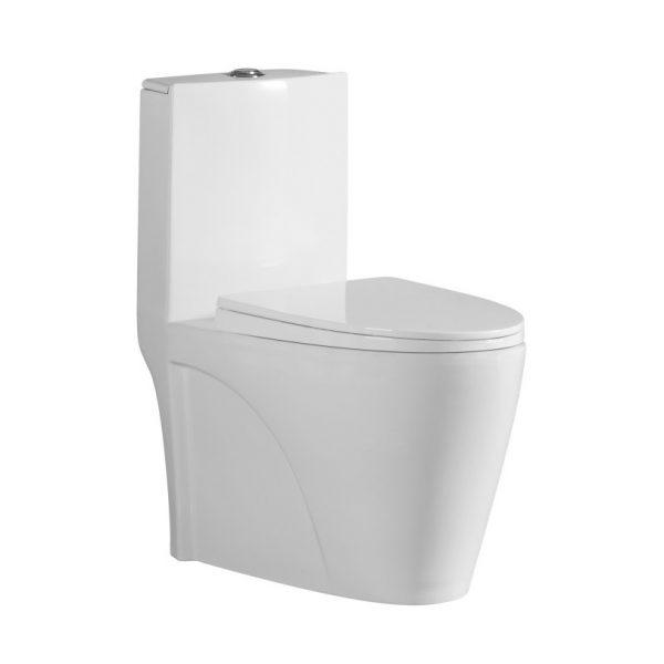 OP 162054 Toilet Bowl