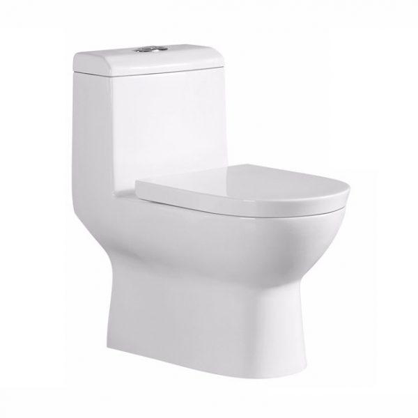OP 162064 Toilet Bowl