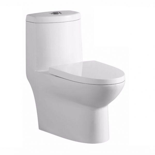 OP 162074 Toilet Bowl