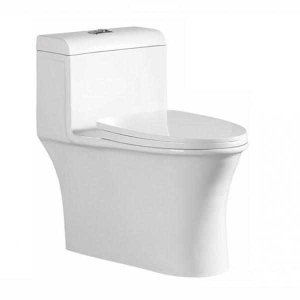 OP 162080 Toilet Bowl