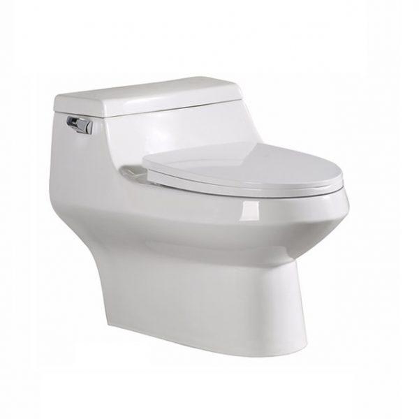 OP 162084 Toilet Bowl