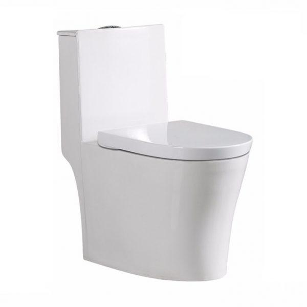 OP 162085 Toilet Bowl