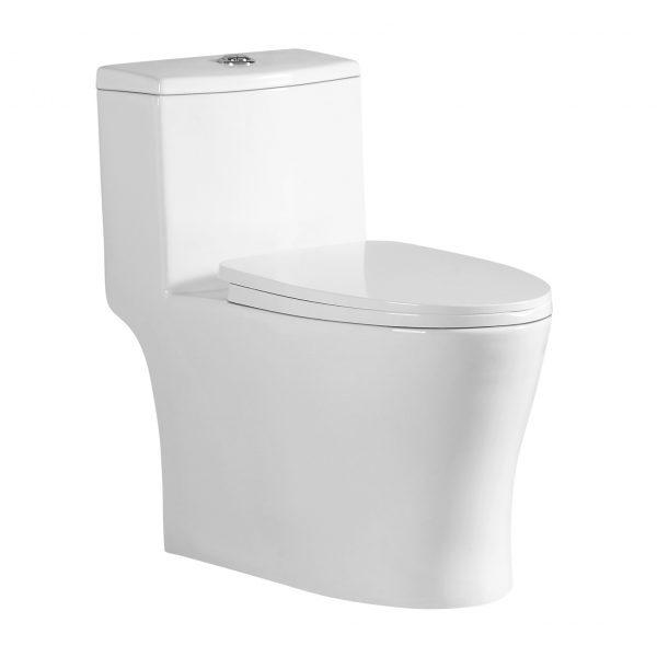 OP 162087 Toilet Bowl