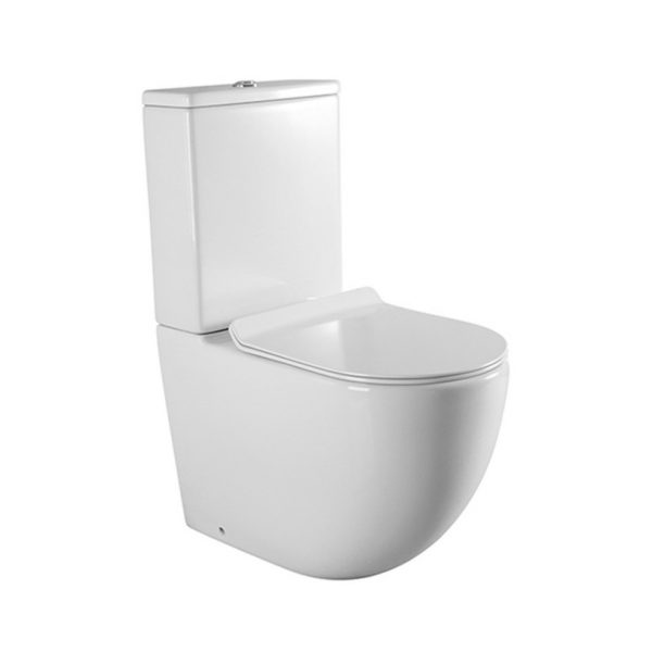 TP 155026 Toilet Bowl