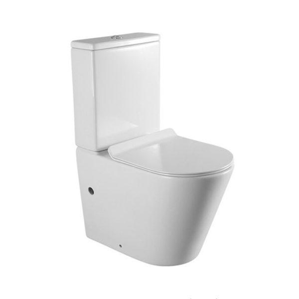 TP 155027 Toilet Bowl