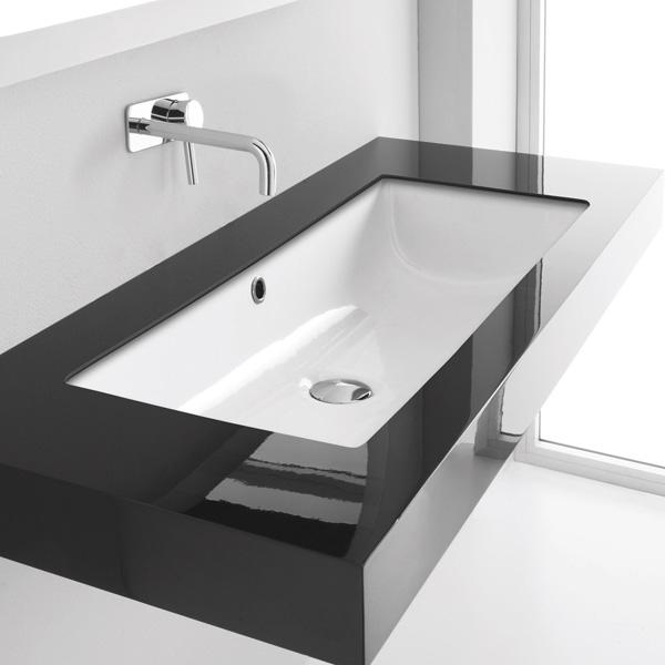 Under Counter Basins Category