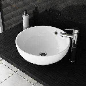 Vanity Top Basins