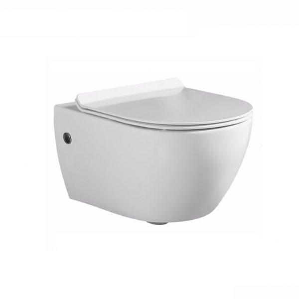 WH 180026 Toilet Bowl