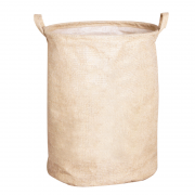willow brown Laundry Basket
